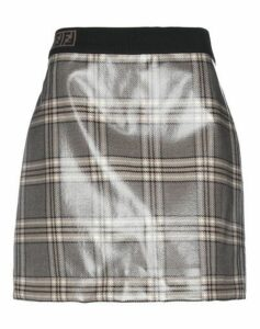 FENDI SKIRTS Knee length skirts Women on YOOX.COM