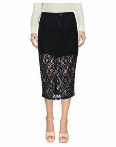 GUESS SKIRTS 3/4 length skirts Women on YOOX.COM