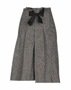 MAX MARA SKIRTS Knee length skirts Women on YOOX.COM