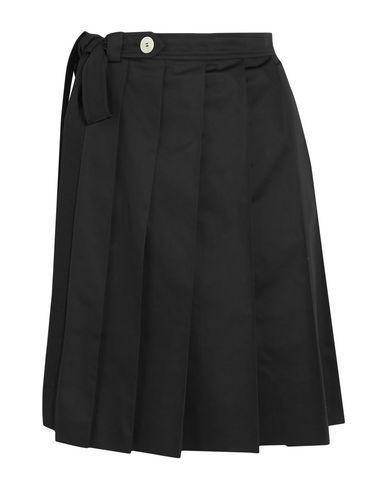 MIU MIU SKIRTS Knee length skirts Women on YOOX.COM