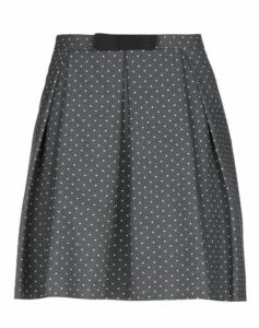 NAF NAF SKIRTS Knee length skirts Women on YOOX.COM