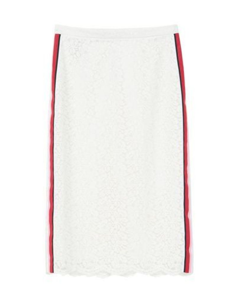 PINKO SKIRTS 3/4 length skirts Women on YOOX.COM