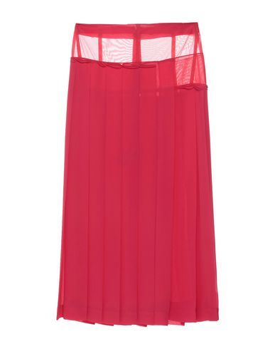 VICTORIA BECKHAM SKIRTS 3/4 length skirts Women on YOOX.COM