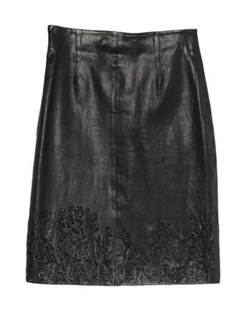 J BRAND SKIRTS Knee length skirts Women on YOOX.COM