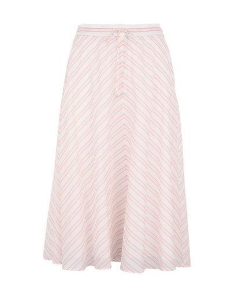 LAUREN RALPH LAUREN SKIRTS 3/4 length skirts Women on YOOX.COM