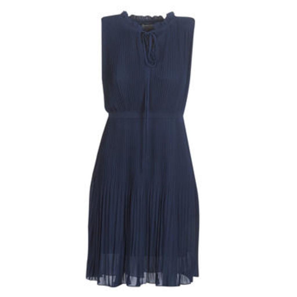 Molly Bracken  MOLLIATEBBE  women's Dress in Blue