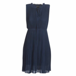 Molly Bracken  MOLLIATEBBE  women's Dress in Blue