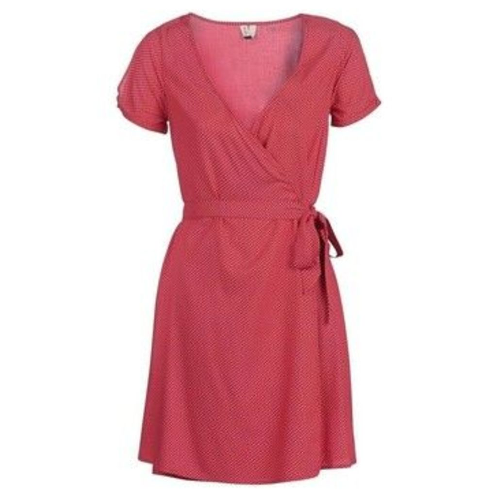 Roxy  VESTIDO  MUJER  women's Dress in Red