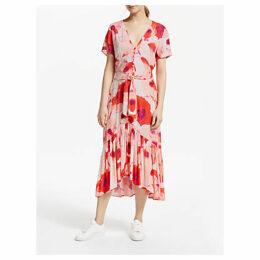 Y.A.S Nilana Midi Dress, Multi