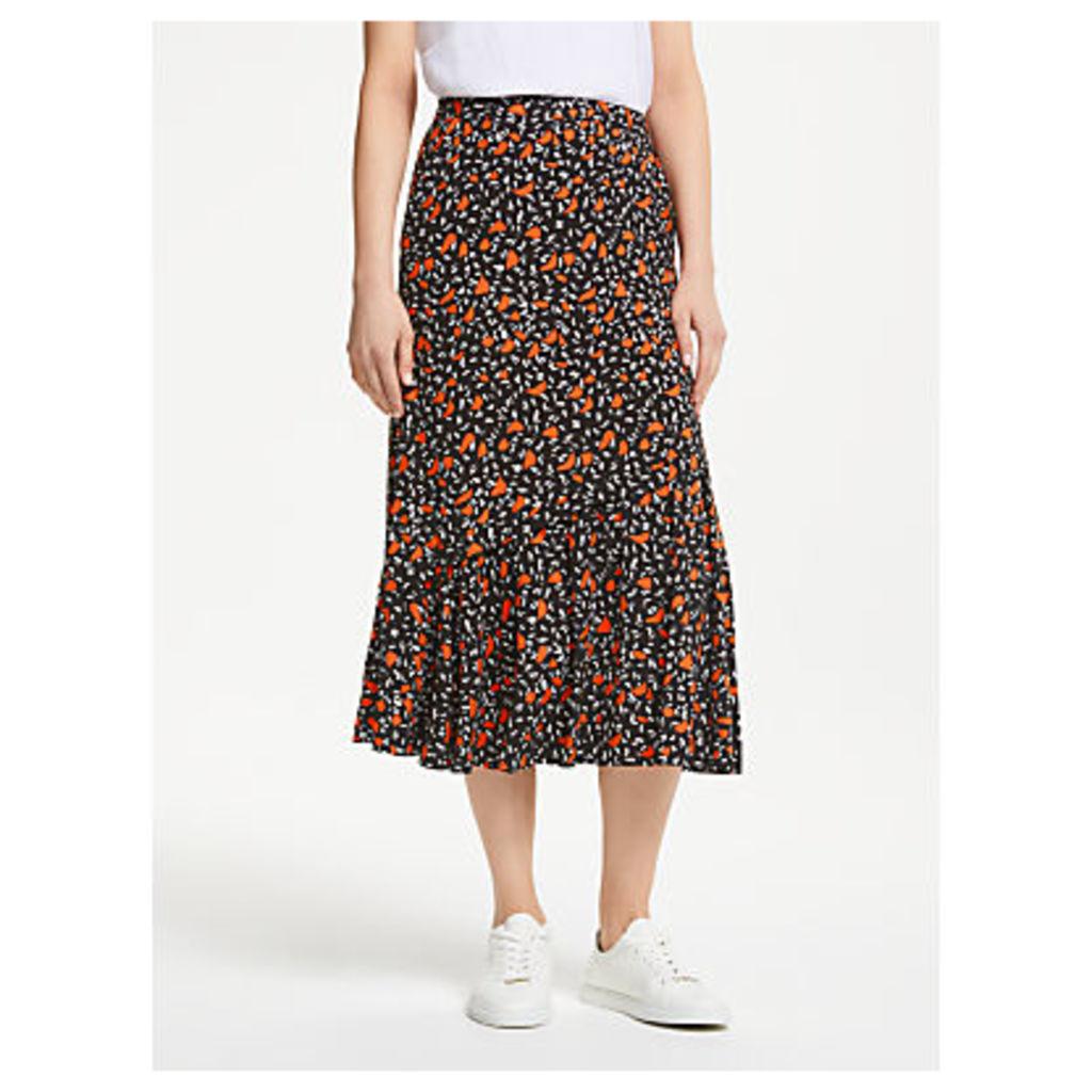 Gestuz Justina Midi Skirt, Floral Multi