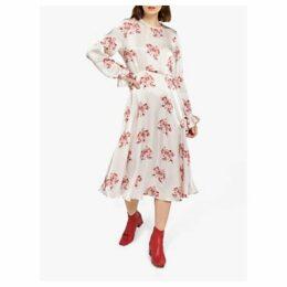 Ghost Mascha Dress, Roxanne Bunches