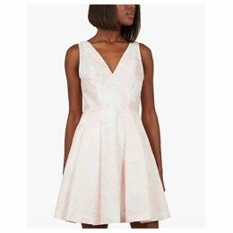 Ted Baker Leianna Dress, Light Pink