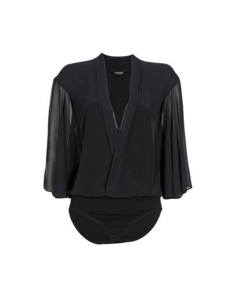 GUESS BY MARCIANO SHIRTS Blouses Women on YOOX.COM