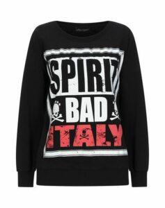 BAD SPIRIT TOPWEAR Sweatshirts Women on YOOX.COM