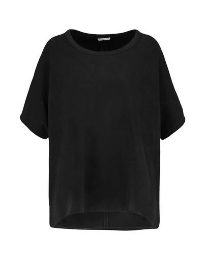 JAMES PERSE TOPWEAR Sweatshirts Women on YOOX.COM