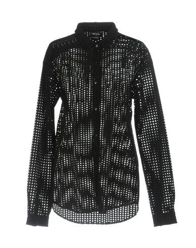 ANTHONY VACCARELLO SHIRTS Shirts Women on YOOX.COM