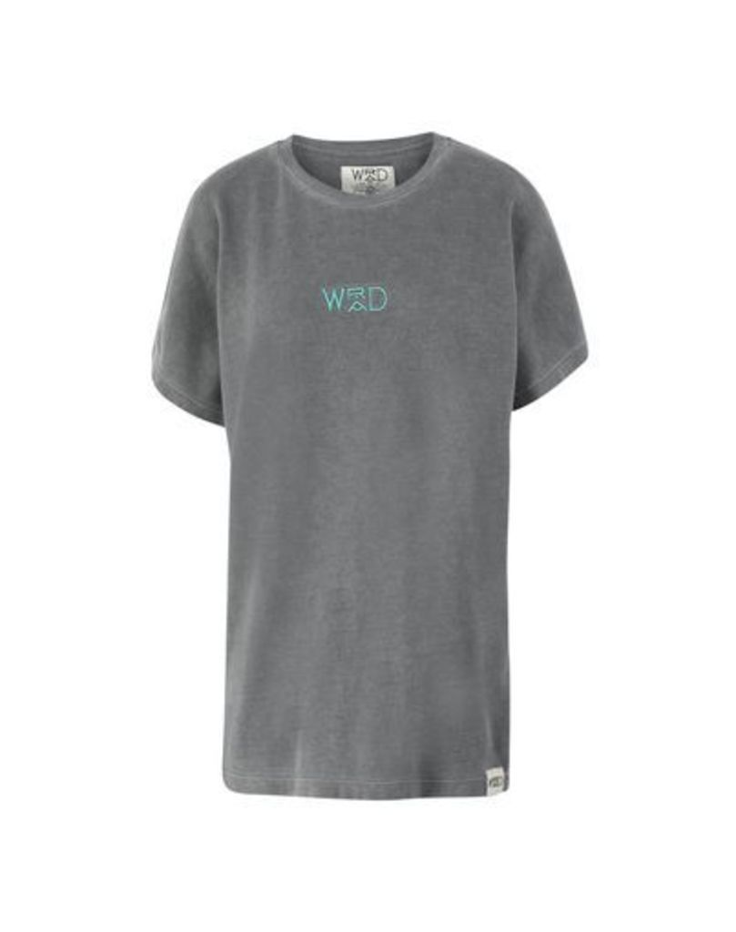 WRÅD TOPWEAR T-shirts Women on YOOX.COM