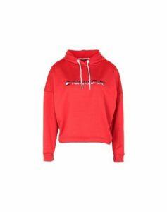 TOMMY SPORT TOPWEAR Sweatshirts Women on YOOX.COM
