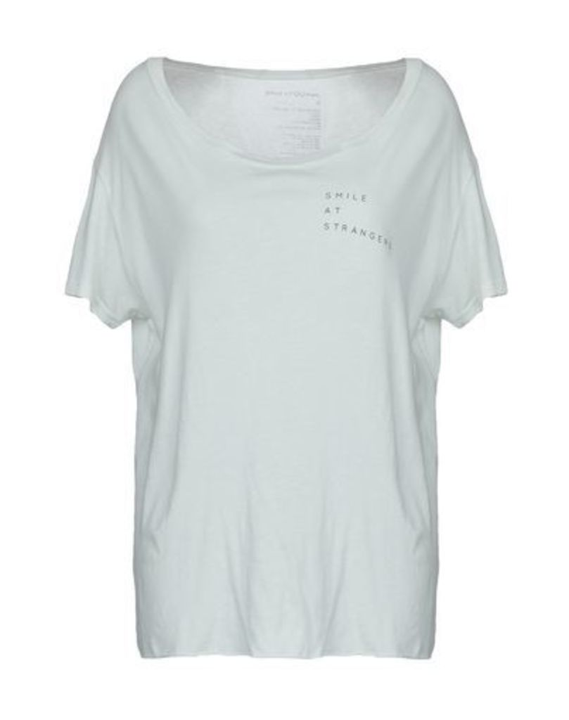 GOOD H YOUMAN TOPWEAR T-shirts Women on YOOX.COM