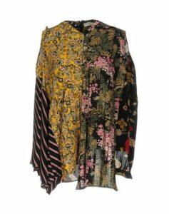 BALENCIAGA SHIRTS Shirts Women on YOOX.COM