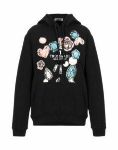 TRUSSARDI TOPWEAR Sweatshirts Women on YOOX.COM