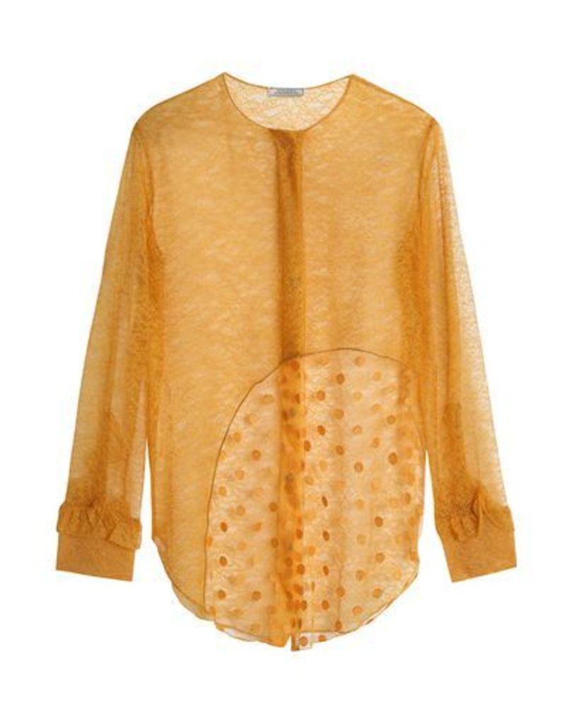 NINA RICCI SHIRTS Shirts Women on YOOX.COM