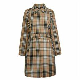 Burberry Kempton Vintage Check Jacket