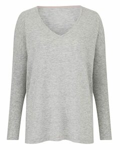 Super Soft Premium V-Neck Jumper