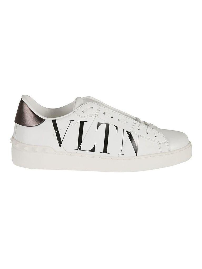 Valentino Garavani Logo Sneakers