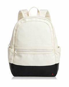 State Kane Natural Dipped Backpack