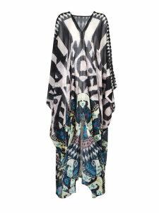 Afroditi Hera Kaftan Dress