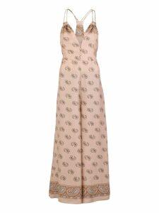 Nanushka Paisley Print Dress
