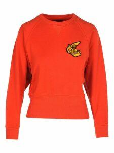 Anglomania Vivienne Westwood Anglomania Athletic Sweatshirt