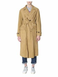 Golden Goose Elle Coat