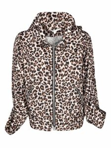 Veronica Beard Leopard Print Jacket