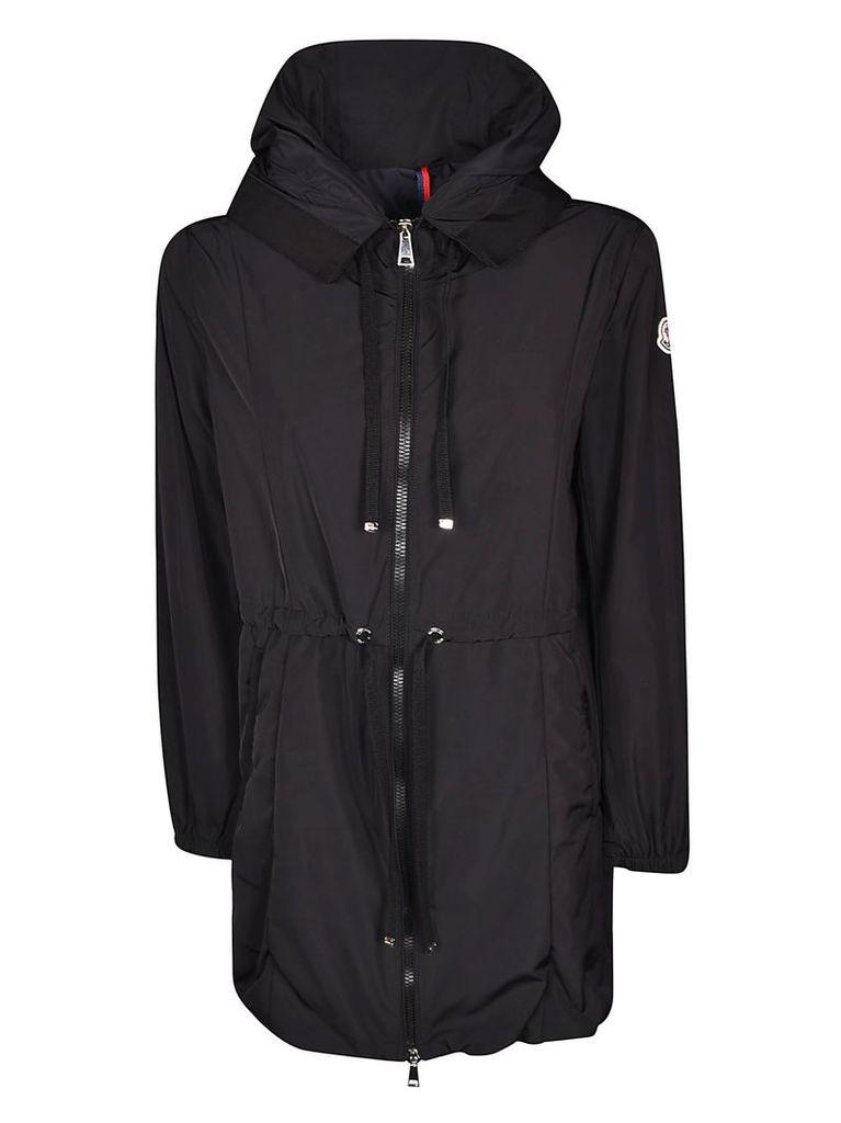 Moncler Zipped Coat