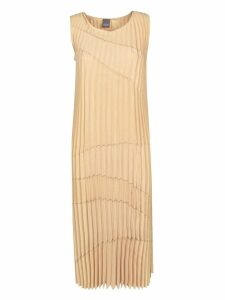 Lorena Antoniazzi Pleated Dress