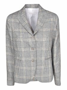 Fabiana Filippi Checked Blazer