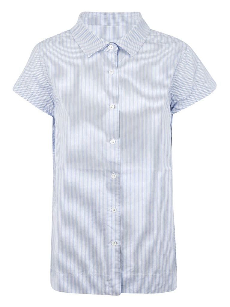 Casey Casey Pinstriped Shirt