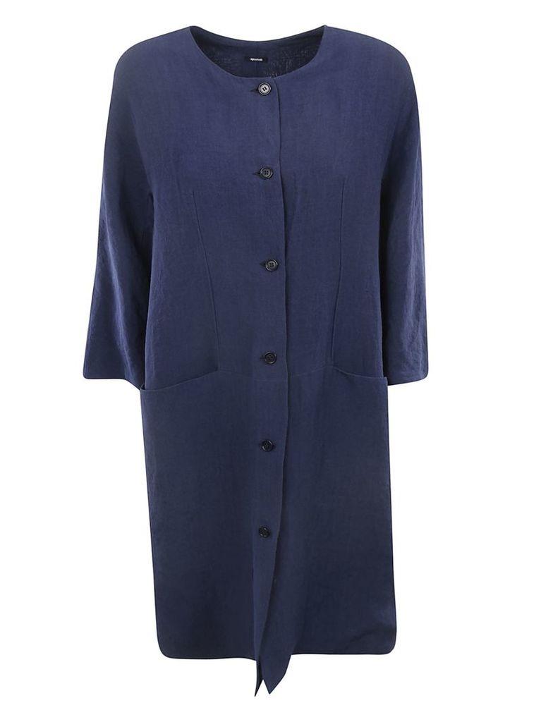 A Punto B Button-up Cardi-coat