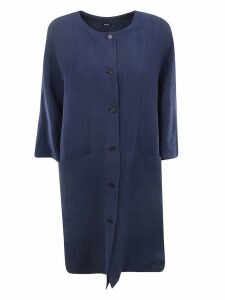 A Punto B Button-up Cardi-coat