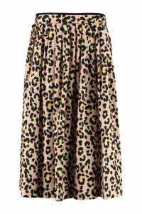 Jucca Cotton Midi Skirt