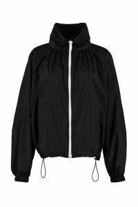 Givenchy Hooded Windbreaker
