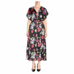 Mc2 Saint Barth Dress Dress Women Mc2 Saint Barth