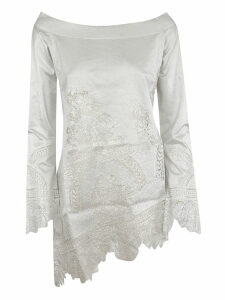 Ermanno Scervino Asymmetric Top