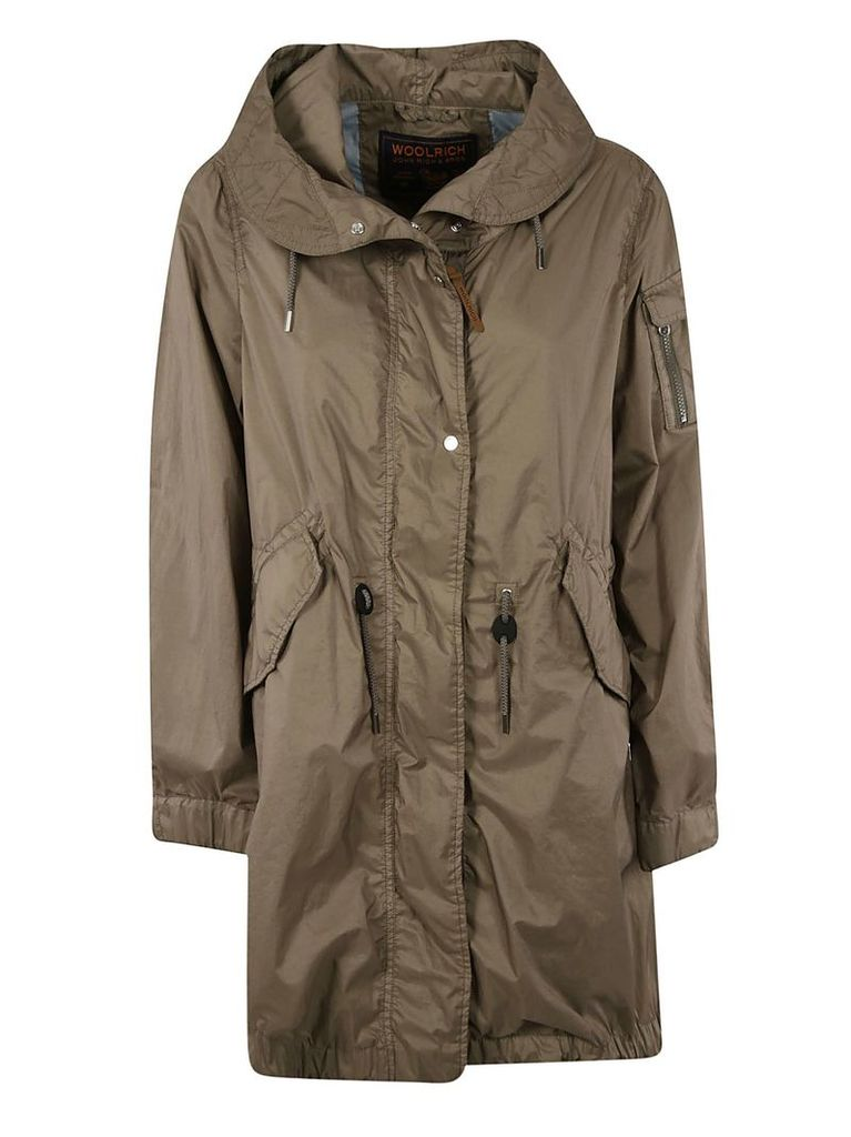 Woolrich Outwear Ridge Over Parka