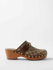 Dodo Bar Or - Charlotte V Neck Floral Print Cotton Dress - Womens - Black Print