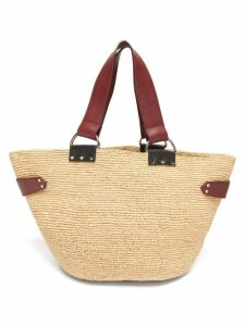 Three Graces London - Mabelle Trapeze Maxi Dress - Womens - Green