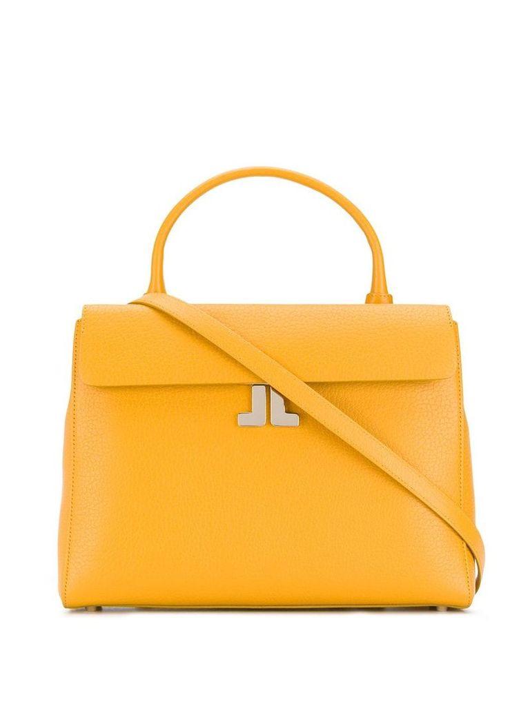 Lanvin JL sholder bag - Yellow