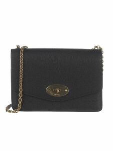 Mulberry Chain Crossbody Bag